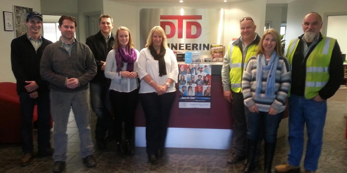 DTD Engineering Team